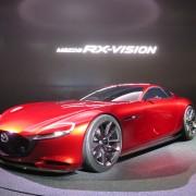 A walkaround the 2015 Tokyo Motor Show