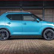Sizing up Suzuki's new Ignis