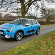 Meeting Citroën's new C3