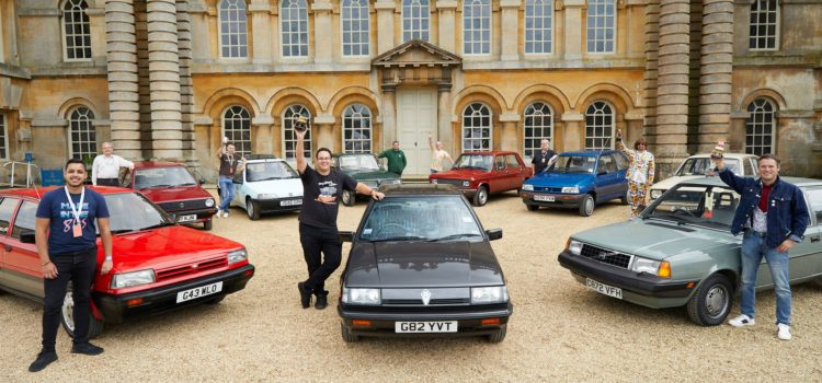 2021 Festival of the Unexceptional